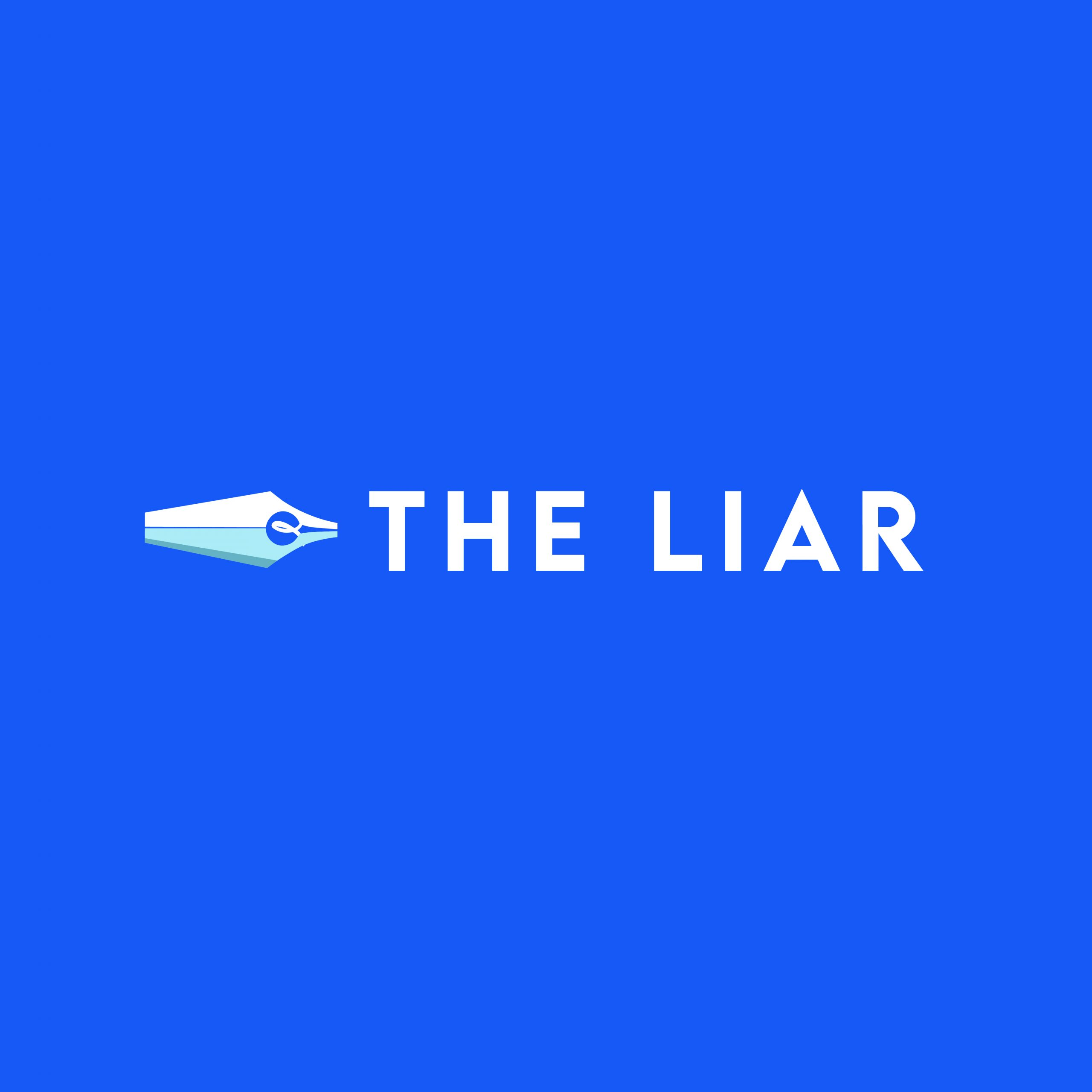 The Liar - Literary Zine